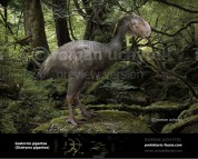 Diatryma (Gastornis gigantea)