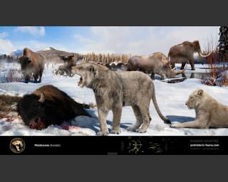Pleistocene (Eurasia)